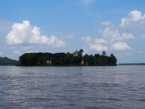 Shampoo Island