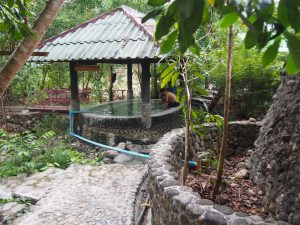Ngao Hot Springs