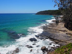 Noosa National Park - Coastal Walk