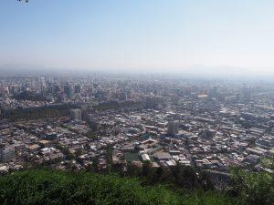 Views from Cerro
